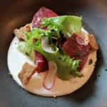 Gastronomades 2020 : entrée