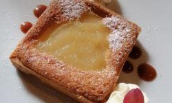 Gastronomades 2020 : dessert