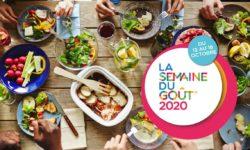 Semaine du goût 2020